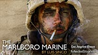 The Marlboro Marine - Click to Watch Video